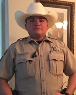 Deputy Sheriff Carlos A. Ramirez | Kendall County Sheriff's Office, Texas