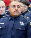 Deputy Sheriff Omar Diaz | Harris County Sheriff's 
