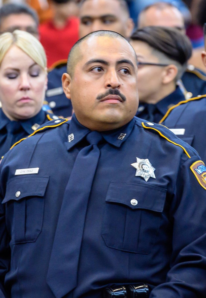 Deputy Sheriff Omar Diaz | Harris County Sheriff's Office, Texas
