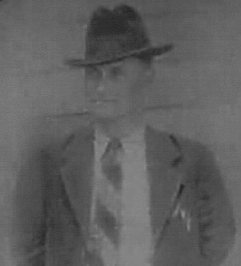 Policeman William Turner | Wheelwright Police Department, Kentucky