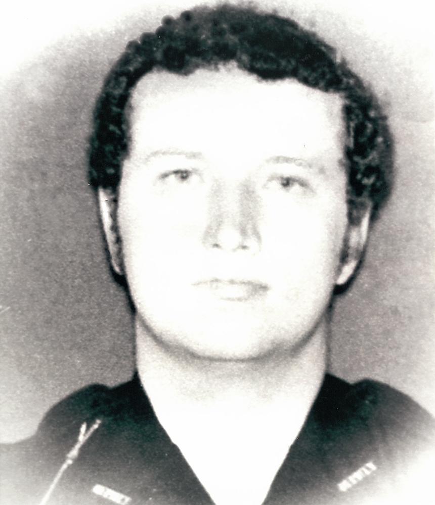 Deputy Sheriff Thomas E. Bryant | Wood County Sheriff's Office, Ohio