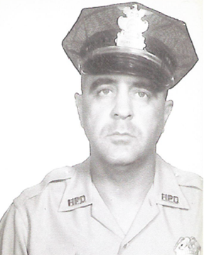 Patrolman Howard Bradley