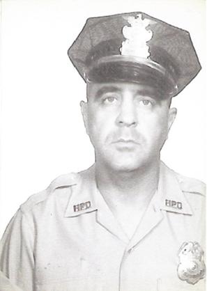 Patrolman Howard Bradley