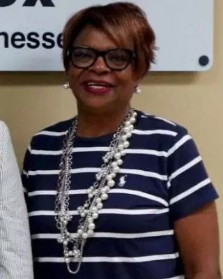 Correctional Administrator Debra Johnson