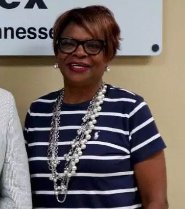 Correctional Administrator Debra Johnson | Tennessee Department of Correction, Tennessee
