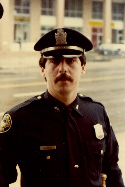 Detective James J. Biello | Atlanta Police Department, Georgia