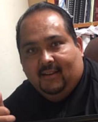 Deputy Sheriff Jose Luis Blancarte
