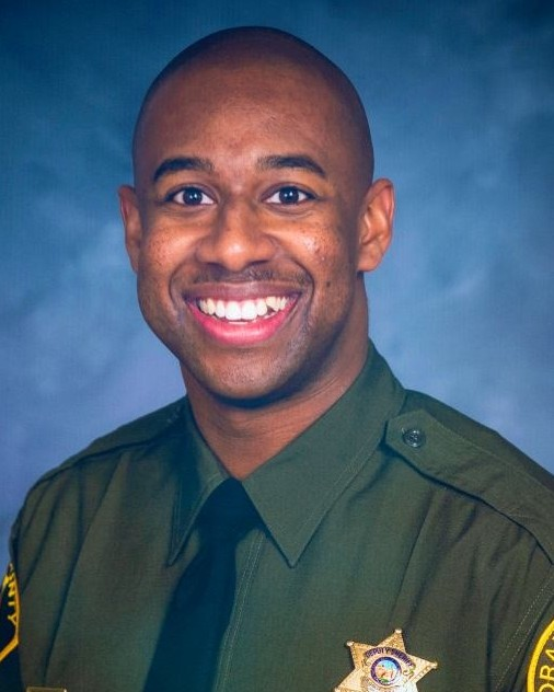 Deputy Sheriff Carlos J. Cammon | Orange County Sheriff's Department, California