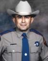 Trooper Moises Sanchez | Texas Department of Public Safety - Texas Highway Patrol, Texas