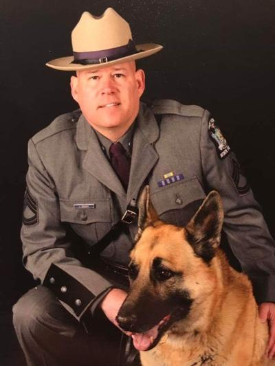 Sergeant Jeffrey M. Cicora | New York State Police, New York
