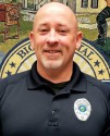 Chief of Police David P. Hewitt | Rising 