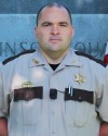 Deputy Sheriff Jeremy Allen Voyles | Chickasaw County Sheriff's Department, Mississippi