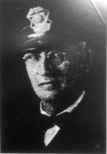 Chief of Police Bishop W. Haney | Leesburg Police Department, Florida