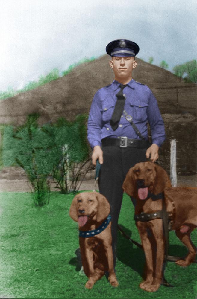 Deputy Sheriff John Allen | Pike County Sheriff's Office, Kentucky