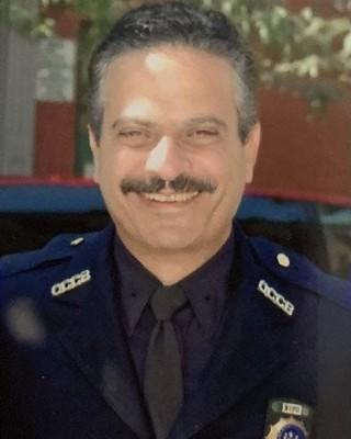 Detective Joseph Paolillo