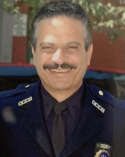 Detective Joseph Paolillo | New York City Police Department, New York