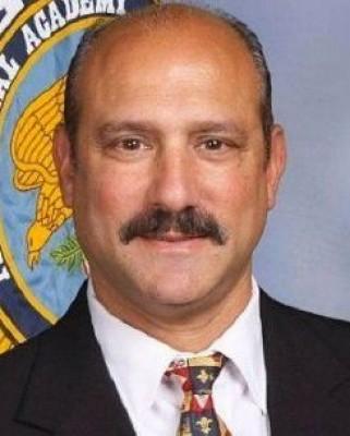 Captain Vincent Liberto, Jr.