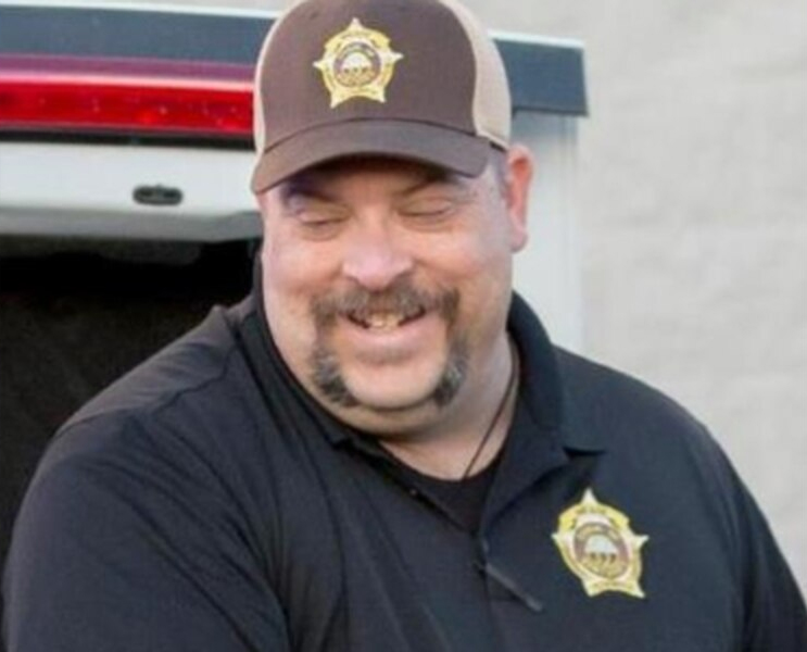 Deputy Sheriff Christopher Michael Hulsey | Meade County Sheriff's Office, Kentucky