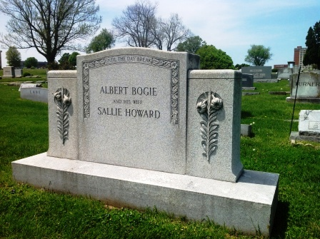 Sheriff Albert Bogie | Madison County Sheriff's Office, Kentucky