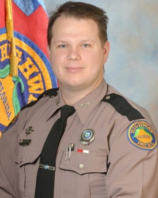 Sergeant Tracy L. Vickers