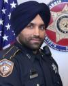 Deputy Sheriff Sandeep Singh Dhaliwal | Harris County Sheriff's Office, Texas