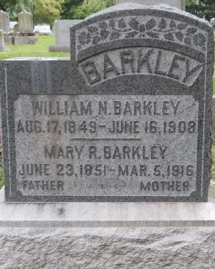 Stock Constable William N. Barkley | Fayette County Constable's Office, Kentucky