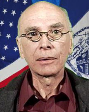 Detective Dennis J. Vickery | New York City Police Department, New York