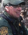 Border Patrol Agent Robert Mark Hotten | United States Department of Homeland Security - Customs and Border Protection - United States Border Patrol, U.S. Government