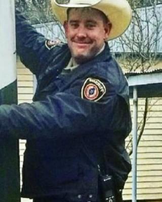 Deputy Sheriff Matthew Ryan Jones