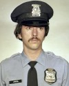 Police Officer Scott James Larkins   Detroit Police Department, Michigan