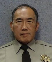 Detention Officer Gene Wade Lee | Maricopa County Sheriff's Office, Arizona