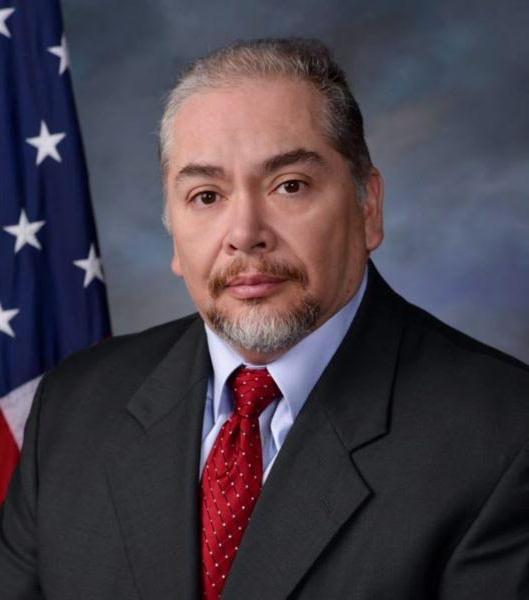 Detective Jorge Rene DelRio | Dayton Police Department, Ohio