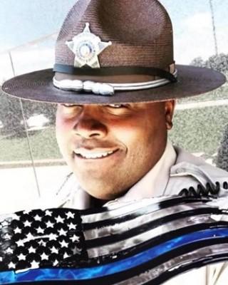 Deputy Sheriff Makeem Brooks