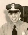 Chief of Police George W. Kercher   Bethel Park Police Department, Pennsylvania