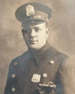 Police Officer Frank Perri | Philadelphia Police Department, Pennsylvania