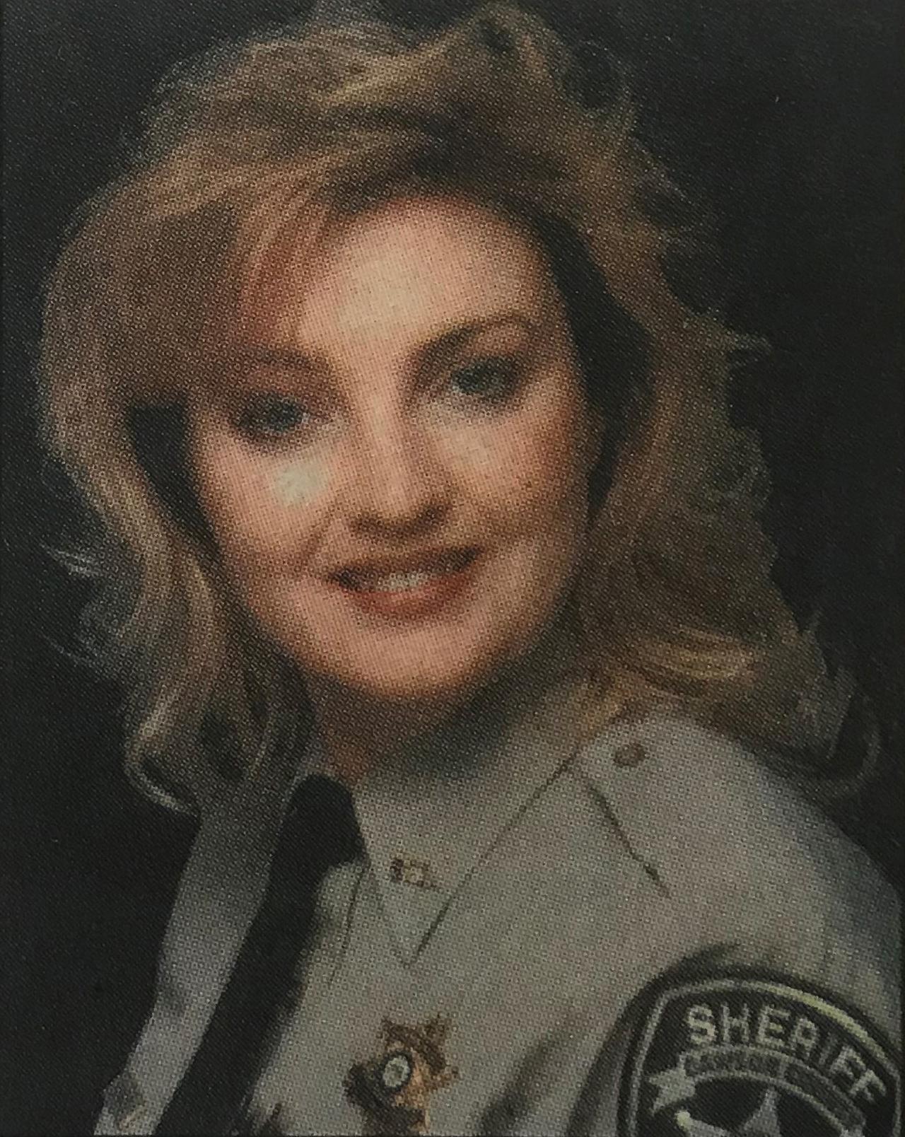 Detention Officer Bobbie Sue Hoenie | Dawson County Sheriff's Office, Georgia