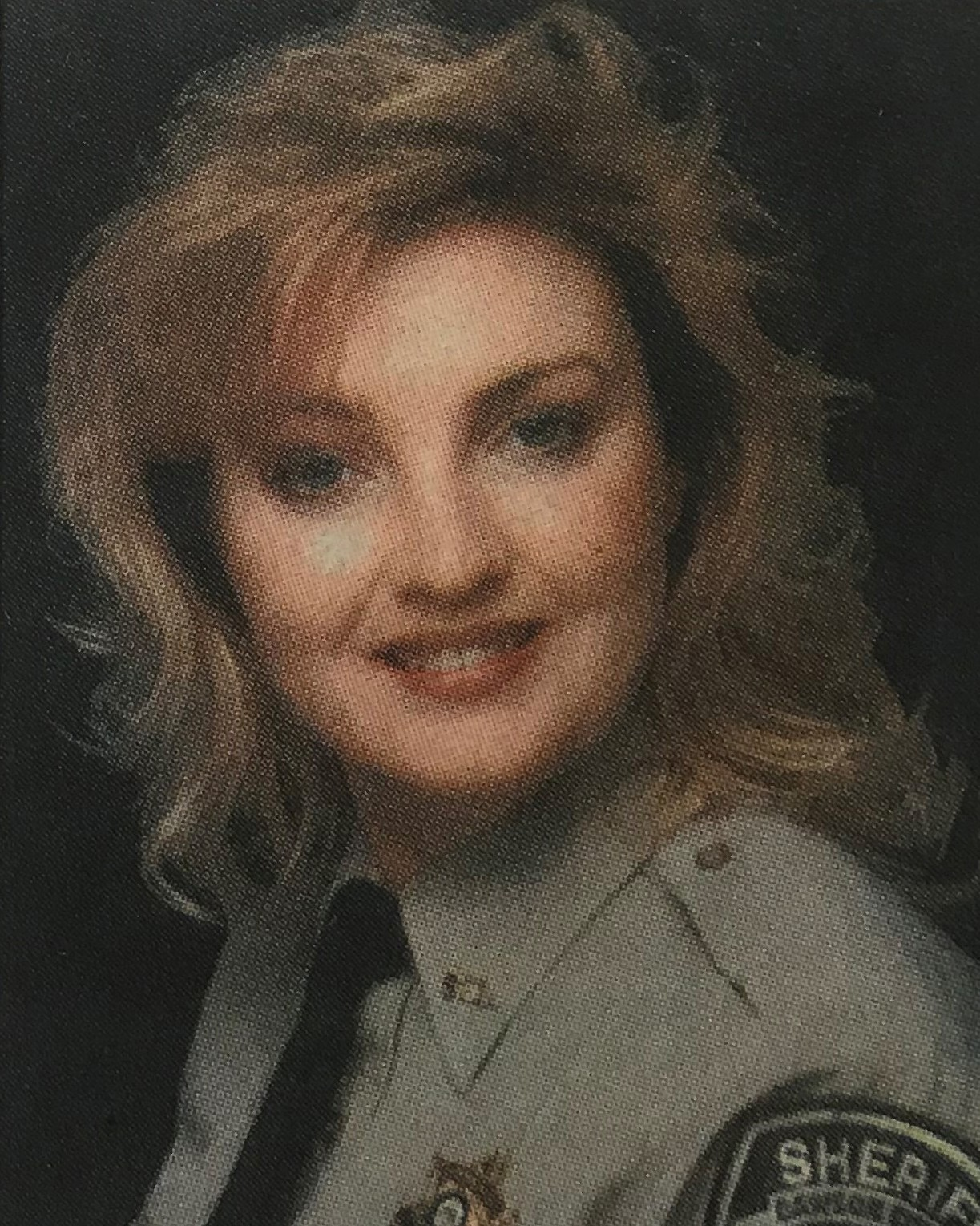 Detention Officer Bobbie Sue Hoenie | Dawson County Sheriff's Office, Georgia