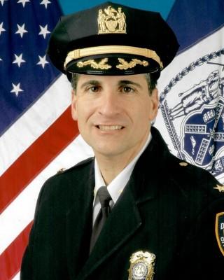 Deputy Chief Vincent A. DeMarino