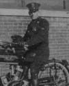 Police Officer Frank Clayton Hutton | Philadelphia Police Department, Pennsylvania