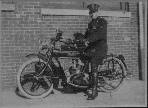 Police Officer Frank Clayton Hutton | Philadelphia Police Department, Pennsylvania