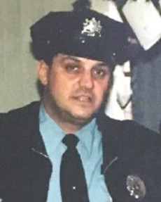 Police Officer Lawrence John Fiorelli | Chester Police Department, Pennsylvania