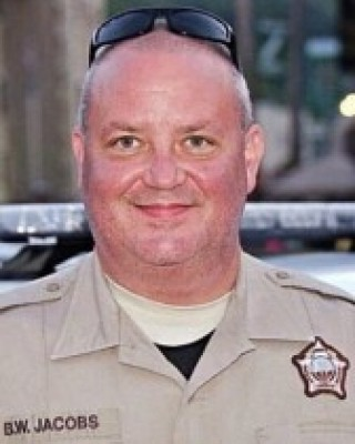 Chief Deputy Bobby Wayne Jacobs