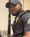 Sergeant Anthony Oglesby, Jr.   United States Department of Defense - Naval District Washington Police Department, U.S. Government