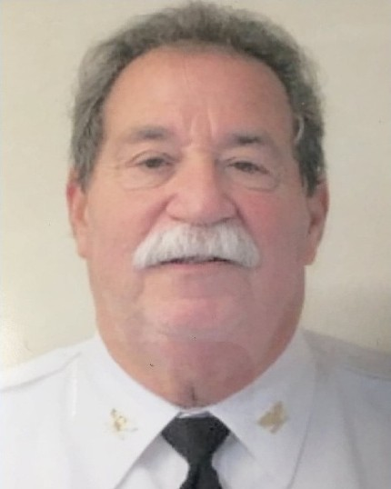 Chief of Police Wayne Mark Neidenberg | Lakeshire Police Department, Missouri