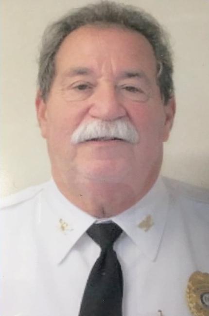 Chief of Police Wayne Mark Neidenberg | Lakeshire Police Department, Missouri