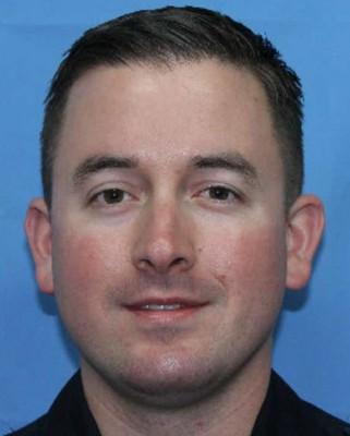 Master Patrol Officer Spencer Bristol