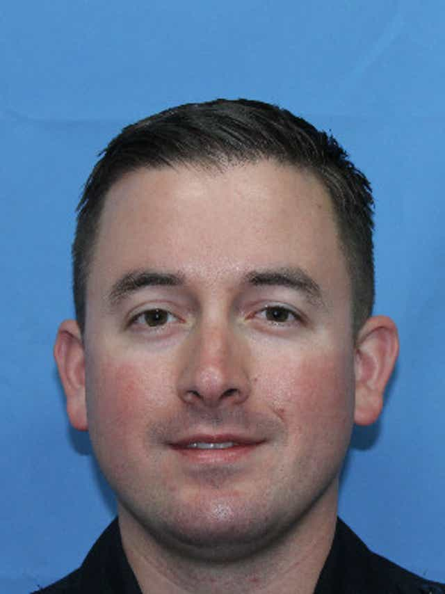 Master Patrol Officer Spencer Daniel Bristol | Hendersonville Police Department, Tennessee