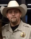 Deputy Sheriff William Christopher Dickerson | Panola County Sheriff's Office, Texas