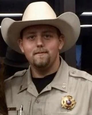 Deputy Sheriff Chris Dickerson
