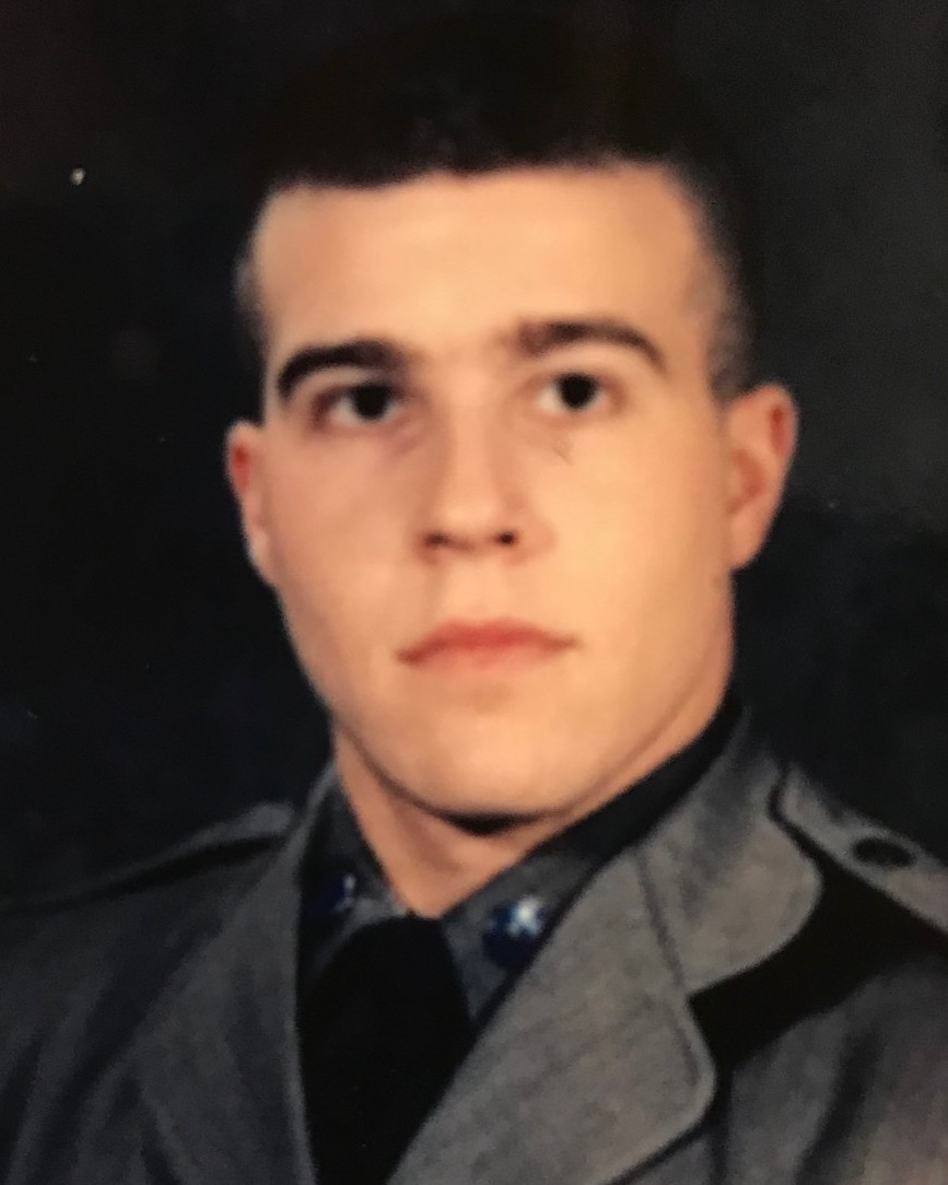 Investigator Ryan D. Fortini | New York State Police, New York